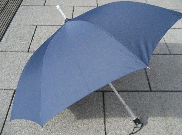 LED/Lichtschwert-Regenschirm für 16€ inkl Versand
