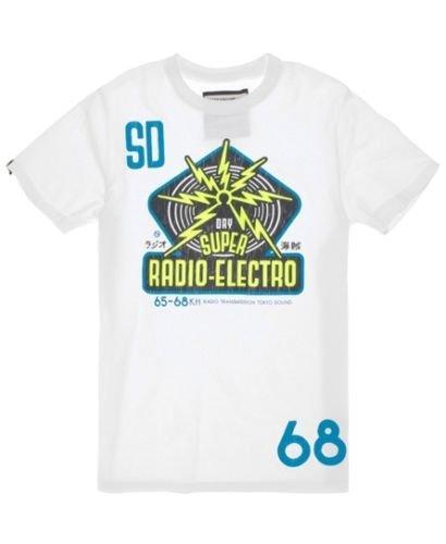 Superdry Tshirts für Damen und Herren, viele verschiedene Modelle, alle Größen für 13,95 € [superdry-store@eBay]
