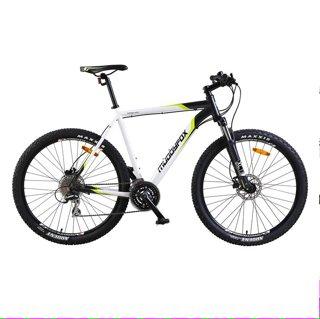 Muddy Fox Titan MTB Neupreis 659,99 € Einstiegs Titan Bike