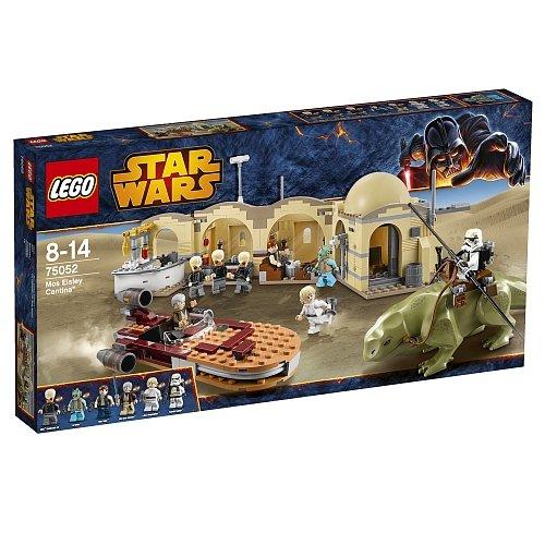 LEGO Star Wars   75052 Mos Eisley Cantina bei Toys R Us noch für 69,99 zu haben