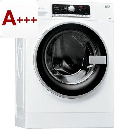 Bauknecht WA Prime 854 Z Waschmaschine FL / A+++ / 177 kWh/Jahr / 1400 UpM / 8 kg / Extrem leise mit 48 db /ZEN Direktantrieb / weiß [Energieklasse A+++] für 499€ inkl. Versand @ ZackZack