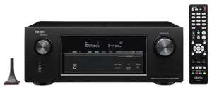 [saturn.de] Late Night - DENON AVR-X3200W 7.2 A/V Receiver Pvgl. €744 (idealo)