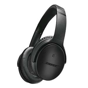 [AMAZON] Bose QuietComfort 25 für Samsung/Android Special Edition schwarz