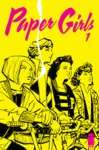 Diverse Comics wie Black Friday oder Paper Girl bei Humble Bundle