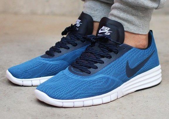 [Sizeer] Nike Paul Rodriguez 9R/R - blau - für 54,96 € / Idealo: 79,99 € (Link im Kommentar)