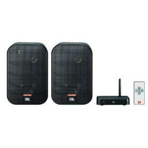 JBL Control 2.4 G Wireless Lautsprecher @ Amazon