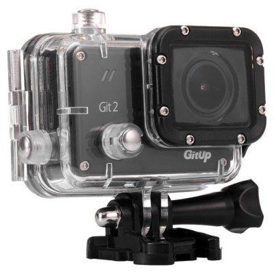 GitUp Git2 Action Cam (besser als Xiaomi Yi)