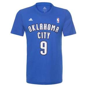 (outfitter) Adidas NBA Gametime/Lifestyle T-Shirts (S-XXL)