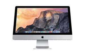 "Cyberport: Apple iMac 27"" Retina 5K 3,5 GHz Intel Core i5 8GB 1TB FD M290X (MF886D/A)"