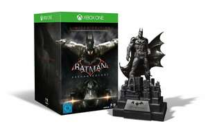 Amazon Frankreich - Batman: Arkham Knight - Limited Edition - Xbox One (auch für PS4)