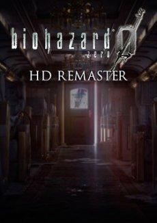 Resident Evil 0 / biohazard 0 HD REMASTER bei Nuuvem.com