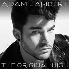 [Play Store US] Adam Lambert - The Original High for Free