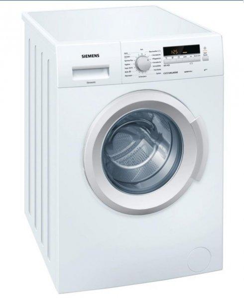 [Euronics Ravensburg] Siemens WM 14 B 281 Waschmaschine weiß ( 1400 U/min, 6 KG, A+++ ) für 333€