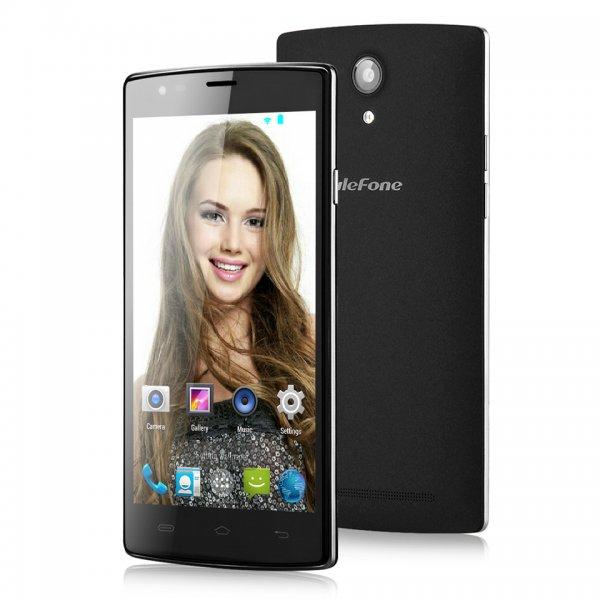 """[Aliexpress] Ulefone Be Pro (5,5"""" HD, 4x 1,5GHz, 2GB RAM, 16GB Speicher, 4G, Android 5.0) für ~92€ [Versand aus DE]"""