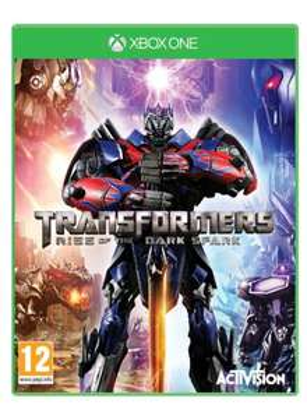 [amazon.fr] Transformers Rise of the dark spark Xbox One für 11,78€ inkl. Versand