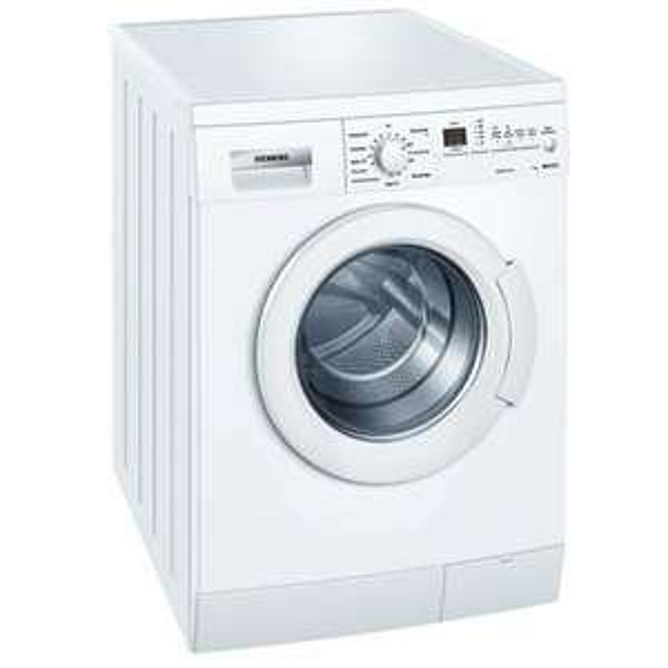 Waschmaschine Siemens WM14E3S1 [LOKAL SATURN BIELEFELD] 333,-