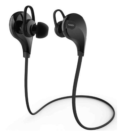 [Amazon.de] Sport Bluetooth Kopfhörer 7€ Rabatt