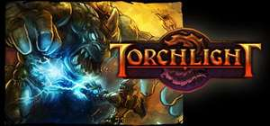 [DRM-Frei] Torchlight (@GamersGate)