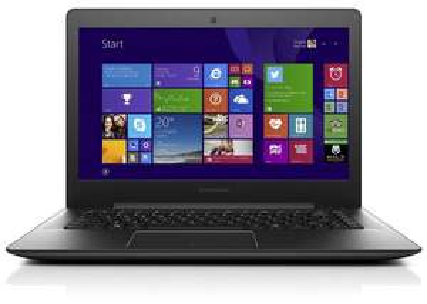 """Lenovo U41-70 Ultrabook (14"""" FHD AG, Intel Core i3-5020U, 2,2GHz, 4 GB RAM, 128 GB SSD, Intel HD Grafics 5500) für 478,63€ bei Amazon.de"""