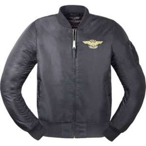West Coast Chopper Fliegerjacke nur 59,95 bei Louis.de