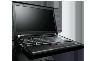 "Thinkpad X220 mit Core i5-2520m, 12.5"" IPS-Panel, 160GB SSD, UMTS"