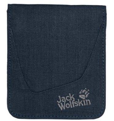 Jack Wolfskin Geldbeutel Bankstown für 5,01€ statt 15,95€ Amazon Plus-Produkt