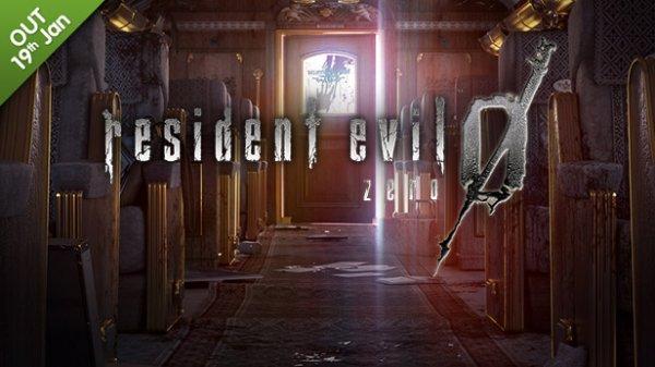 Resident Evil 0 / biohazard 0 HD REMASTER bei GreenManGaming.com
