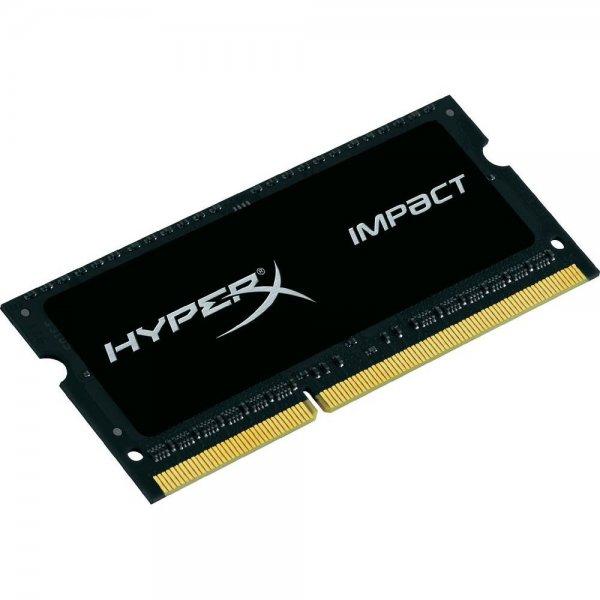 [Conrad] Kingston HyperX Impact 8GB SO-DIMM DDR3 PC3-12800 CL9 (Neukunde oder Sofortüberweisung)