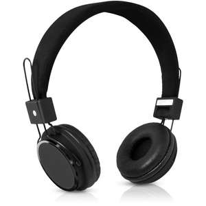 "[amazon.de] V7 HS2000 Stereo On-Ear Kopfhörer in schwarz als ""Plus Produkt"""