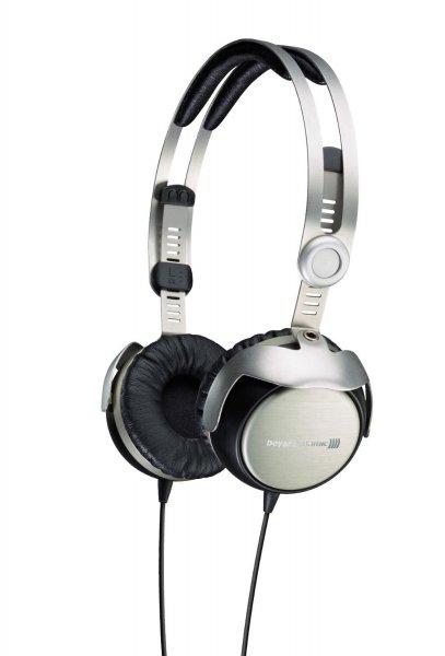 Beyerdynamic Kopfhörer T 51 p für 166,85 € @ Amazon.es
