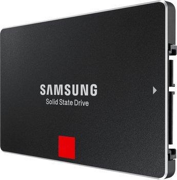 [ZackZack] Samsung 850 Pro Serie 128GB - SSD, 2.5 Zoll, 550 MB/s 470 MB/s, 256 MB für 74,85,-€ inc.Versand