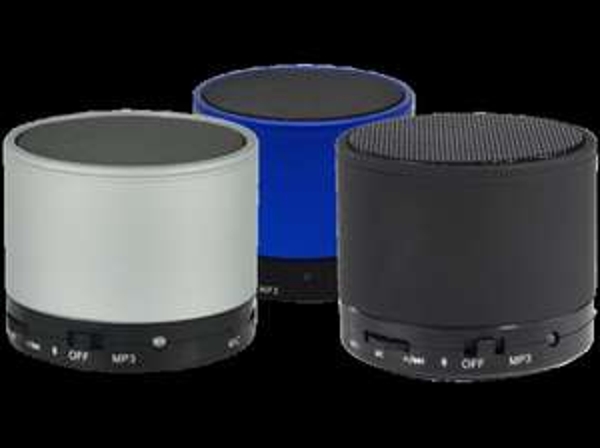 [Saturn] Ultron Boomer Cha Cha Bluetooth Lautsprecher 7,77 € (Idealo 15,50 €)