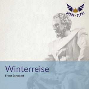 [Operadepot.com] Schubert: Winterreise - Hans Hotter, 1976 & 1947