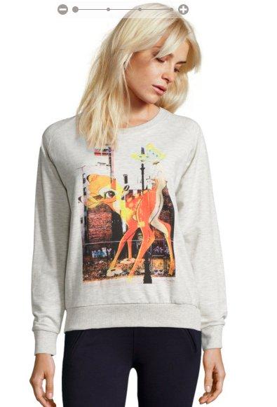 Elevenparis Sale - z.B. Sweater für 19€ + VSK @vente-privee