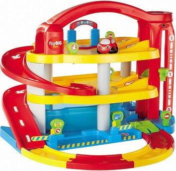 Playbig Flizzies Großes Parkhaus [Metro]