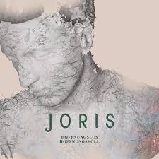 [Google Play Musik] JORIS - Hoffnungslos Hoffnungsvoll