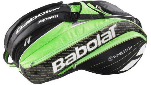 Babolat Racket Holder X15 Pure (große Tennistasche)