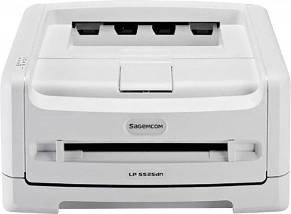 Sagem LP5525DN Mono-Laserdrucker