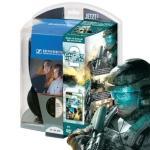 Sennheiser PC 151 Headset + Spiel = 39 Euro