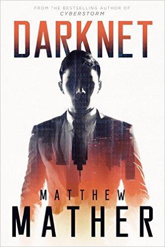 Darknet (ebook) gratis bei Amazon.de