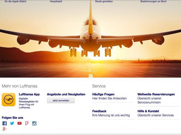 zahlreiche günstige Lufthansa Flüge in den Osterferien nach Barcelona von Frankfurt ab 98,66 Euro hin und zurück