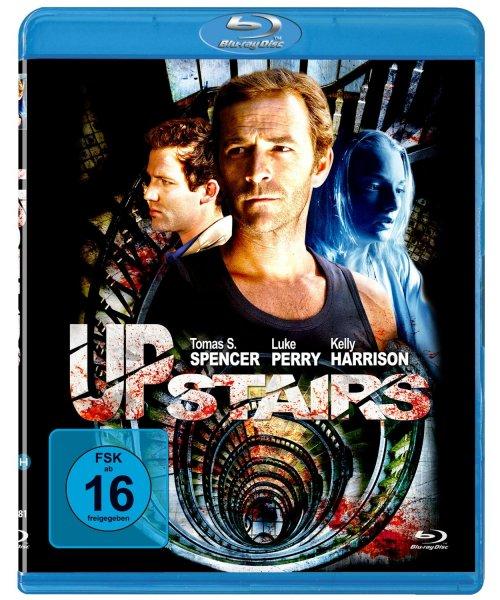 [Amazon.de-Prime] Upstairs [Blu-ray] Nur 2,09 €