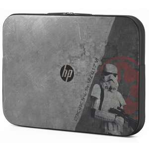 [Notebooksbilliger] HP Star Wars™ Special Edition 15.6 Zoll Sleeve (Notebooktasche] für 13,99€ inc. Versand