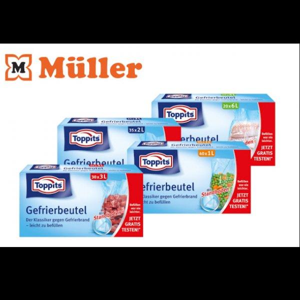 [Müller+Scondoo] Gefrierbeutel gratis