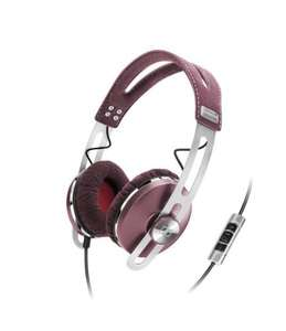 @Amazon UK: Sennheiser Momentum 1.0 On-Ear Headphones - Pink für 86,77€ inkl. Lieferung
