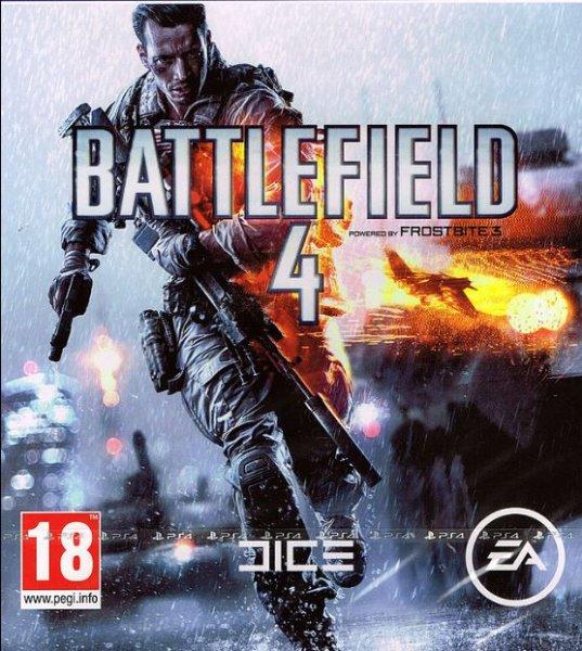 Xbox One/PS4 Tagesschnäppchen: Battlefield 4 für 19,99 €