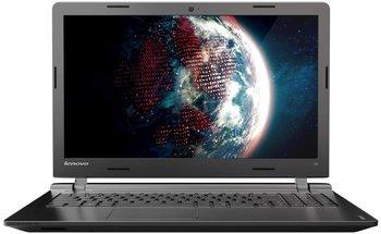 "[@NBB]Lenovo 100-15IBY 80MJ00CPGE, 15.6"", Intel Quad-Core, 4GB Ram, 500GB, ohne Betriebssystem"