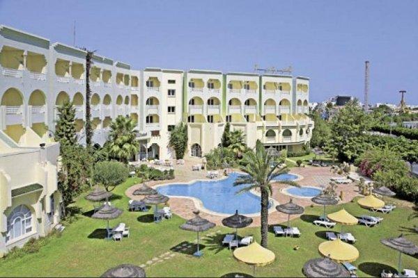 [Flug-Urlaub-Reisen] 23 Tage Tunesien Langzeiturlaub All-Inclusive ab FRA/DUS/MUC im März für 376 Euro p.P.