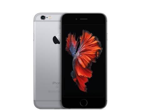 Apple  iPhone 6S 16GB für 584 Euro / 64 GB für 684 Euro (Demoware - siehe Zustand!)