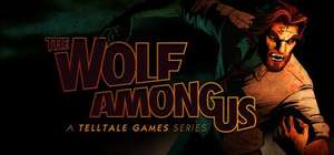 [Steam] The Wolf among us (a Telltale Game) für 5,74€